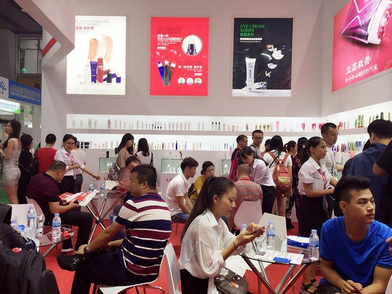 2016 Big success of Guangzhou exhibition