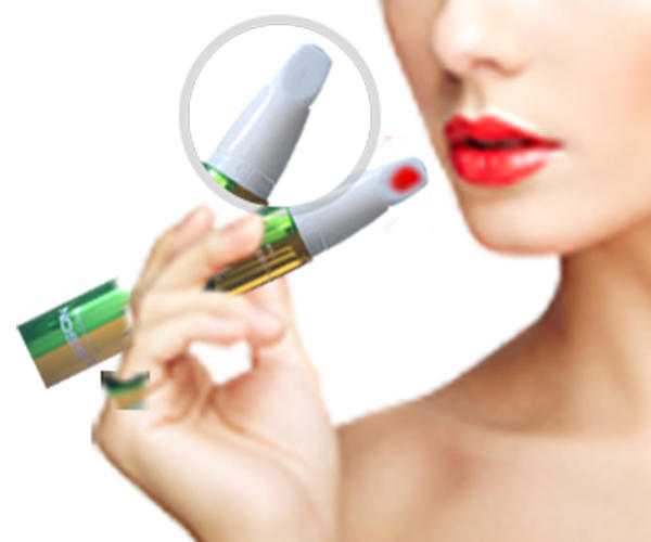 Lisson Tube Package Brand eye cap custom airless cosmetic bottles
