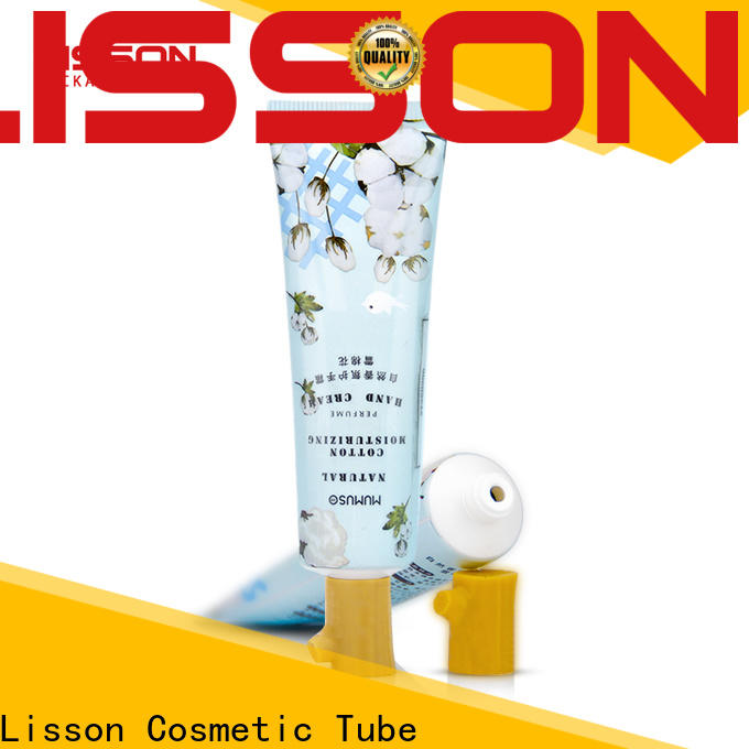 wholesale tube packaging tooth-paste for lotion