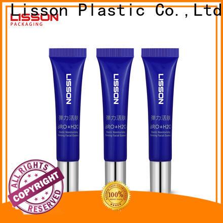 Lisson flocking cosmetic tube soft blush
