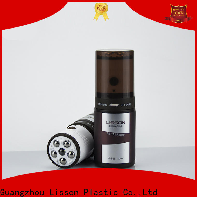 best factory price airtight cosmetic containers custom manufacturing