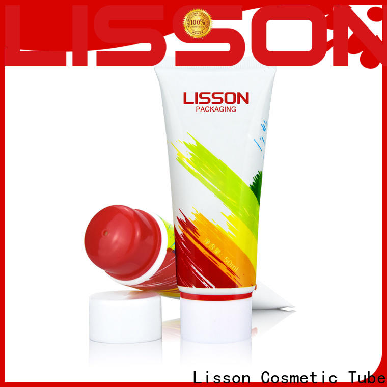 Lisson beauty packaging manufacturers popular for packaging