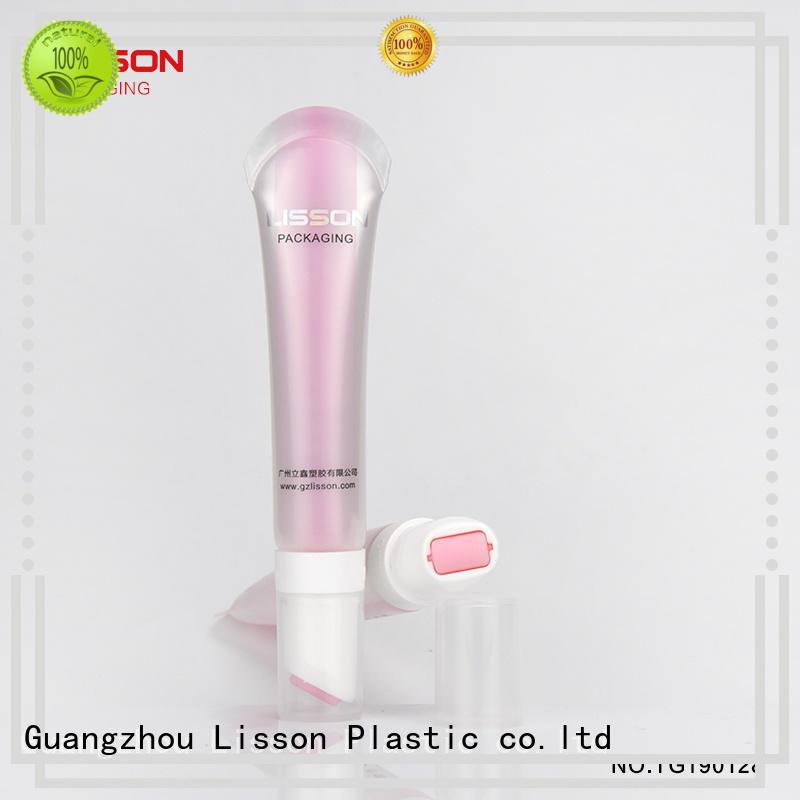 tube gloss empty tubes for creams Lisson Brand