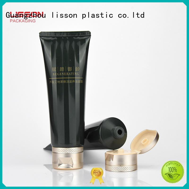 cleanser massage Lisson Tube Package Brand