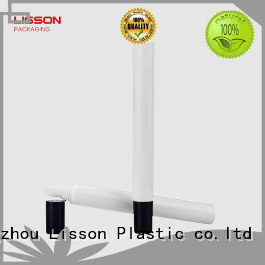 airless cosmetic bottles vibration carving empty tubes for creams technology company