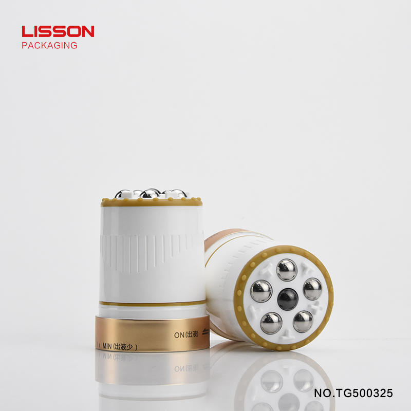 therapy rotary packaging Lisson Brand  factory