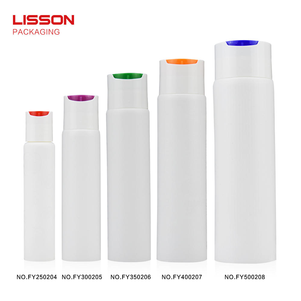 tube screw cap tooth-paste for packaging Lisson