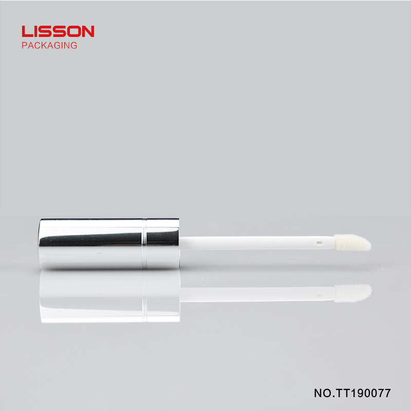 Lisson applicator empty lip balm containers bulk production for packing