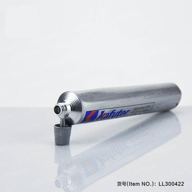 D30 Grey OEM Aluminium Tube