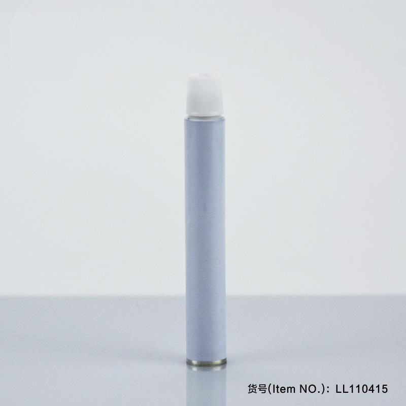 Pure Aluminium Tube Design Up to you
