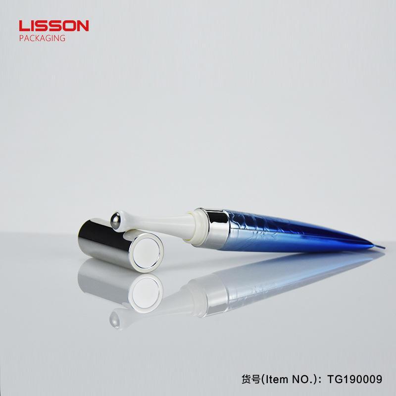 D19 Single Steel Ball Eye Cream Tubes