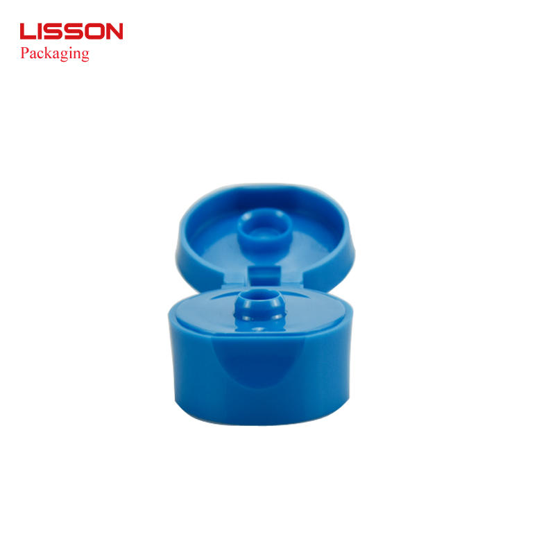 120ml Facial Cleanser Tube Customized Service