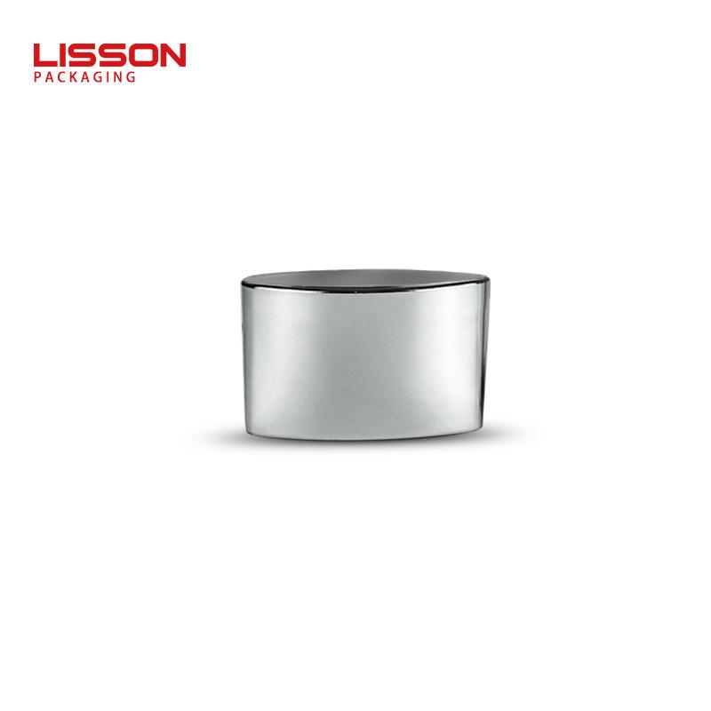 50ml Sunscreen Cream Tube Packaging Oval Plastic Tube