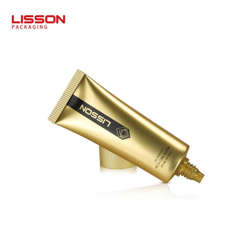 D35 30ML OVAL TUBE for Foundation and Sun Block Cream