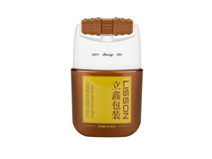 New arrivals Vibration Massage Bottle for Skincare