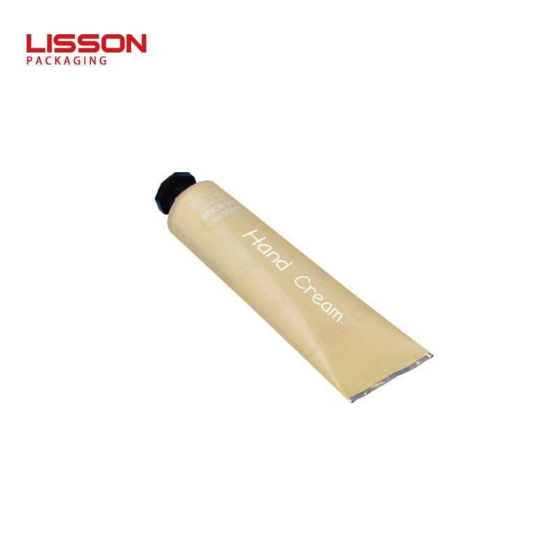 30ml Aliminuim Material Hand Cream Tube