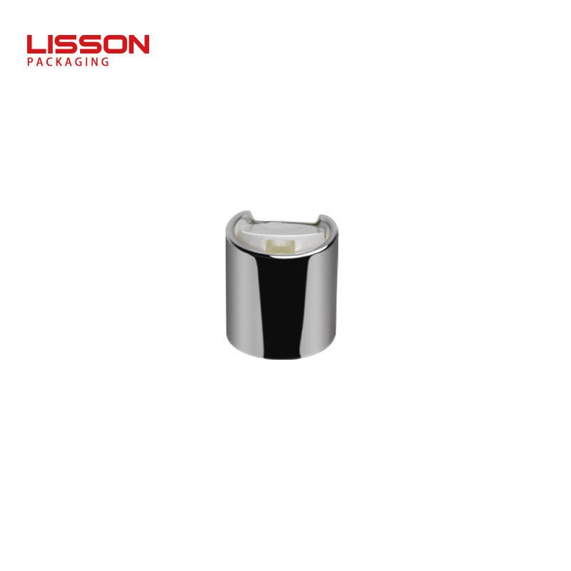 25ml Metal Cover Disc Top Cap Plastic Tube Packaging