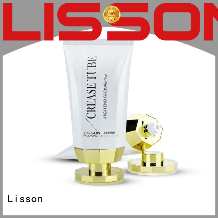 Lisson facial makeup containers mascara for packaging