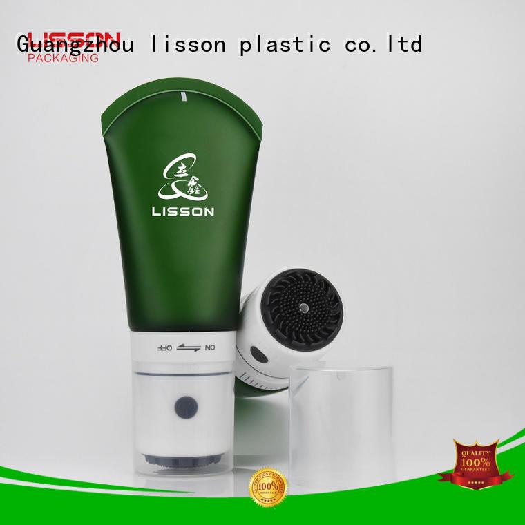 diamond face  massage soft Lisson Tube Package company
