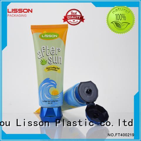 cap round Lisson Brand