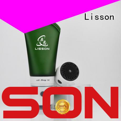 Custom packaging cleanser  Lisson massage