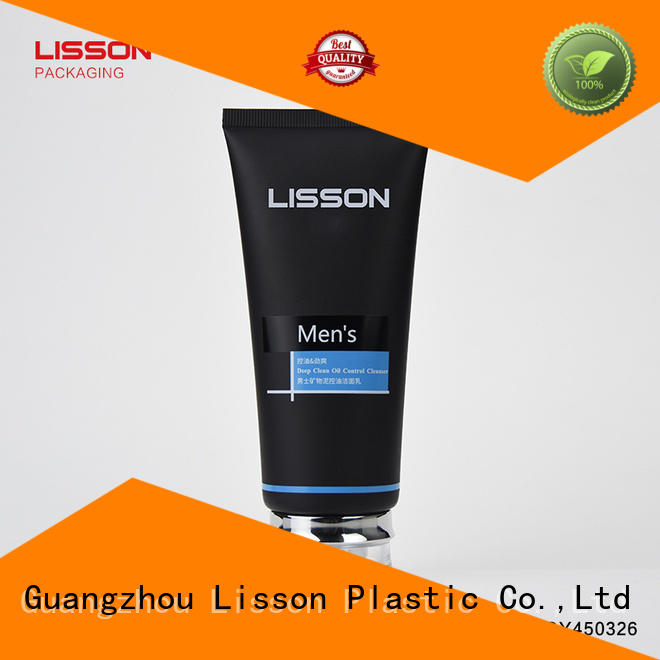 facial cleanser skincare packaging supplies packaging cheapest factory price for lotion