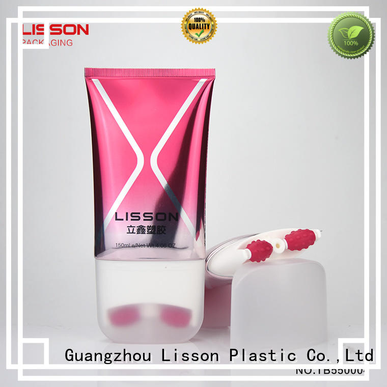 highly-rated aluminum cosmetic tubes free delivery for packing