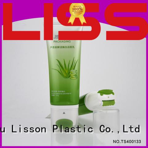 Lisson flip lotion tubes hot-sale for makeup