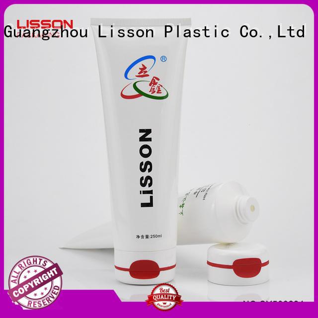 durable bottle tube packaging by bulk for packing Lisson