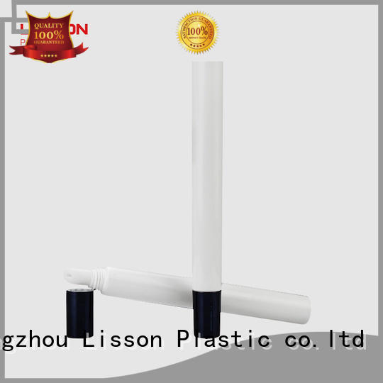 gloss roller plastic carving empty tubes for creams Lisson