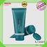 facial cleanser bottles with flip top caps top quality for cleanser