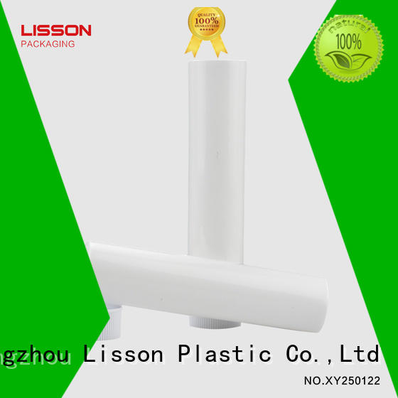 cosmetic packaging supplies round shape for essence Lisson