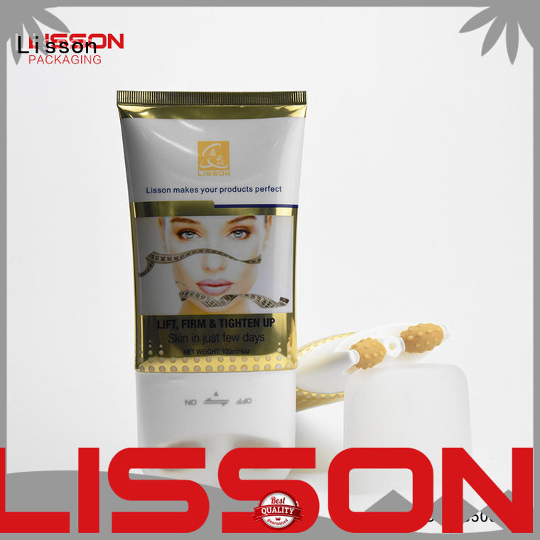 Lisson Brand technology  essence supplier
