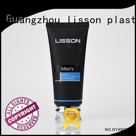 shampoo  screw Lisson Tube Package company
