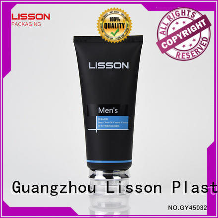 plastic screw Lisson Brand  factory