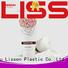 empty flip top bottle caps face wash for lotion Lisson