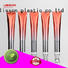 airless cosmetic bottles round Lisson Tube Package Brand empty tubes for creams