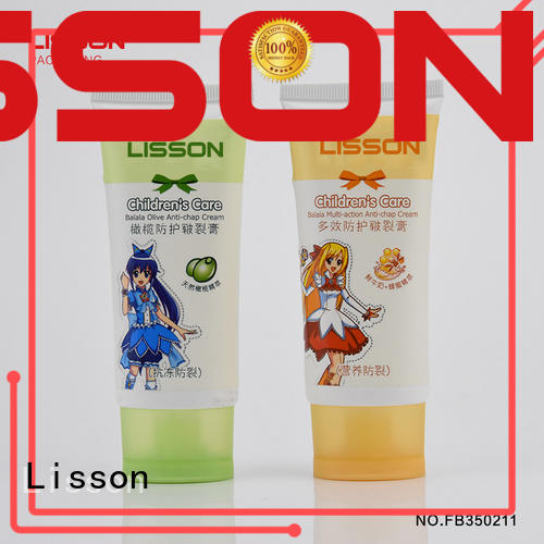 hand cream tube hand cream for makeup Lisson