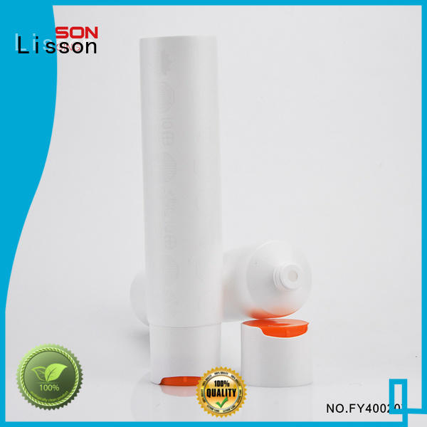 silver plating cosmetic packaging manufacturers special shape for cosmetic Lisson