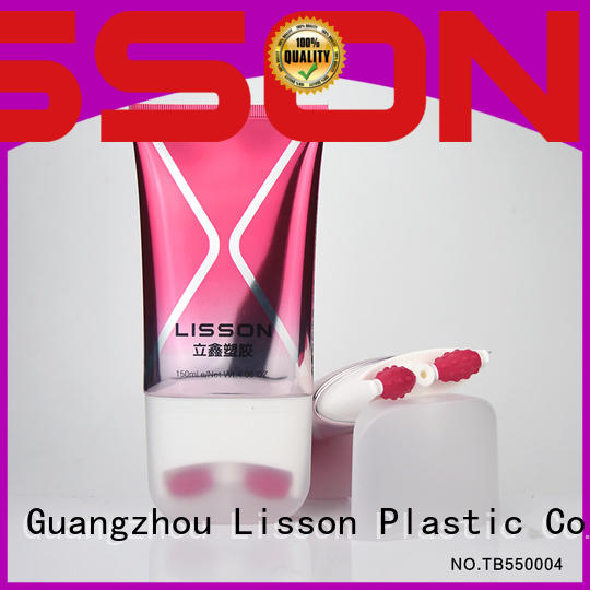 top brand cosmetic tube bulk production for packing