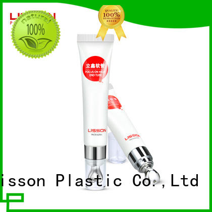 low cost cosmetic squeeze tubes wholesale single steel screw cap for storage