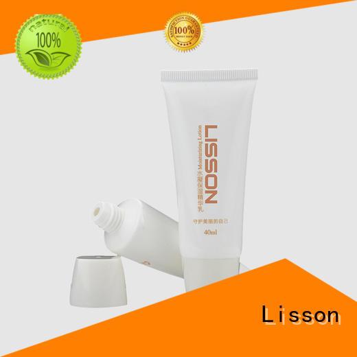 wash tube  design Lisson Brand company