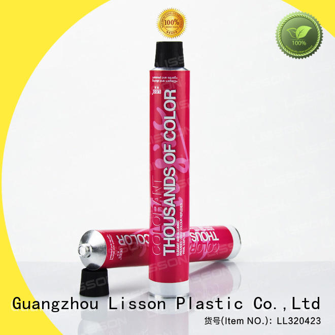 high quality metal cosmetic tubes pure at discount for makeup