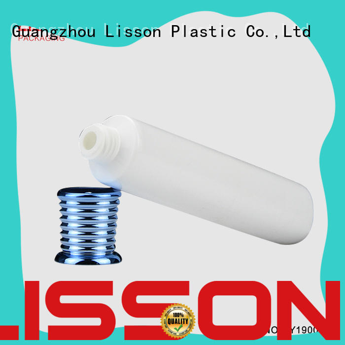 Lisson empty tube container hot-sale for packaging