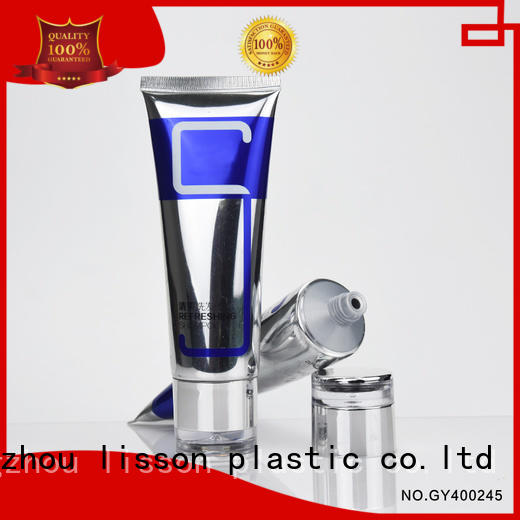 Lisson Tube Package Brand washer  soft factory