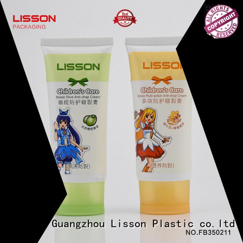 abl Lisson Brand