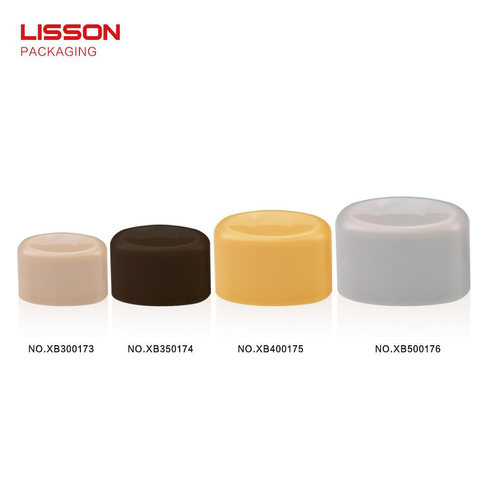 150ml cosmetic plastic oval tube for moisturize cream-1