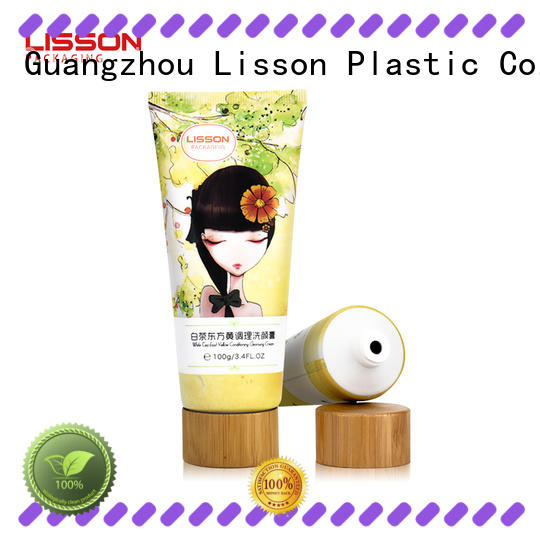 bulk production custom cosmetic packaging silver plating ODM for cosmetic