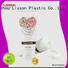 flip top cap face wash for packaging Lisson
