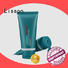 face wash flip top cap top quality for cosmetic Lisson